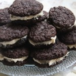 "Vegan ""Oreo"" Cookies"