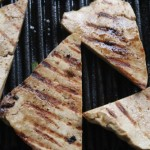 Asian Grilled Tofu