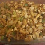 Hawaiian Tofu with Quinoa