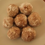 Passover Almond Cookies